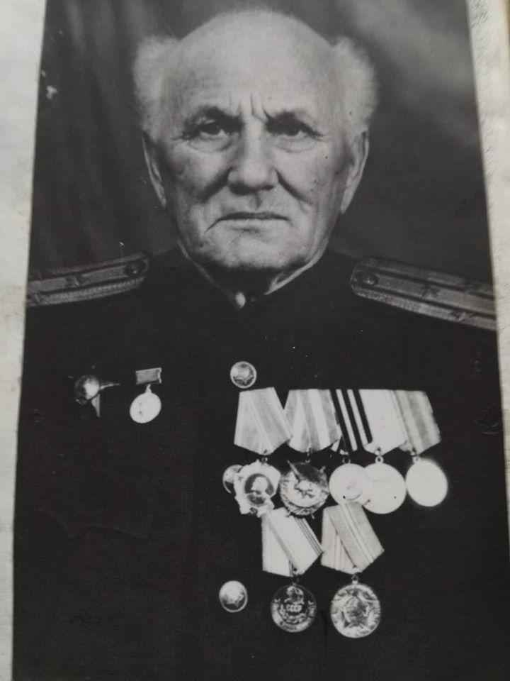 В.А. Лобачев.