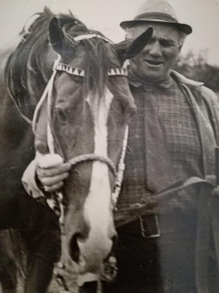 В.А.Лобачев с Эссеном